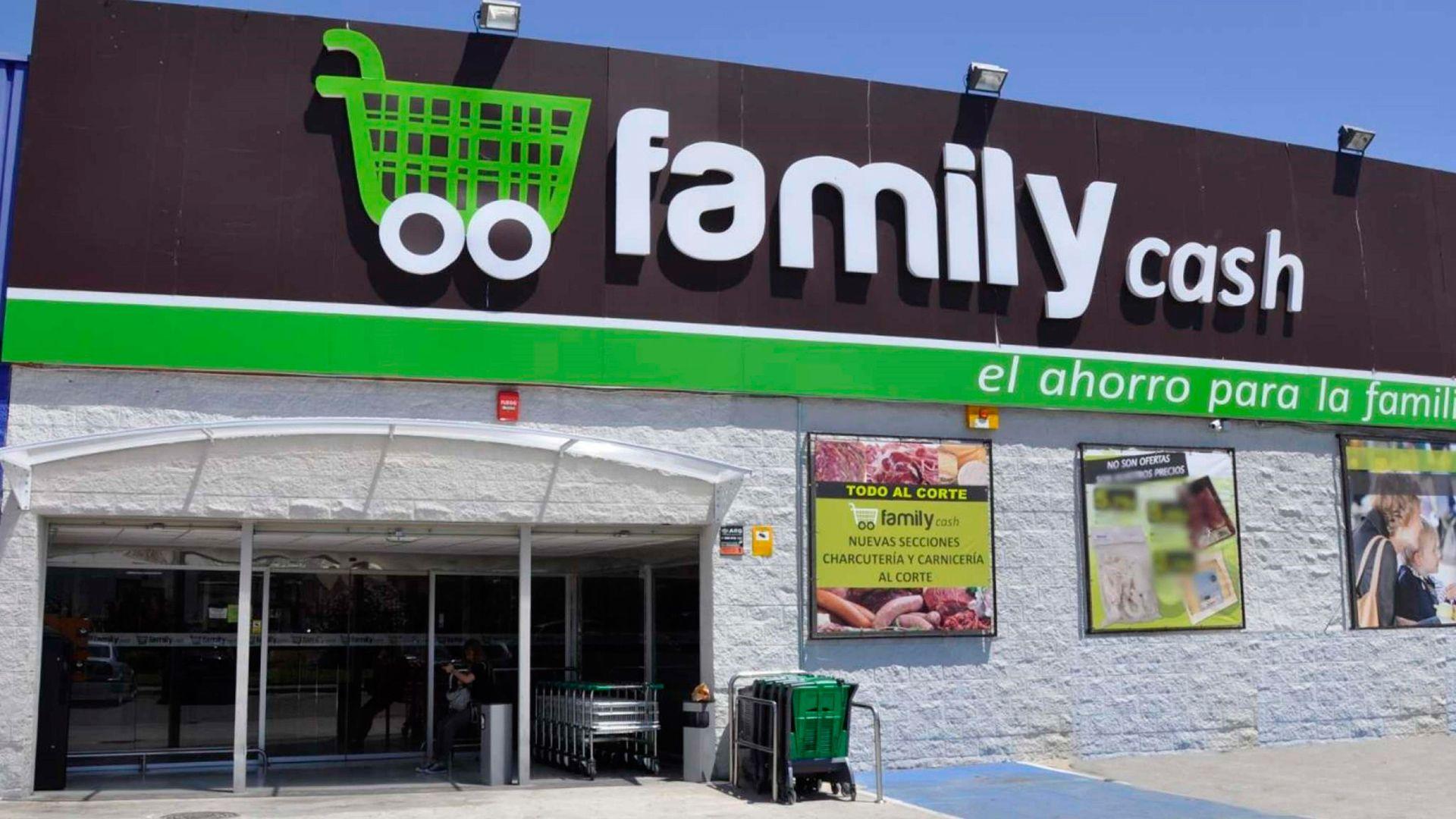 FamilyCash Supermercados